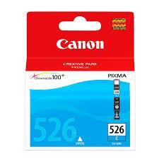 Canon CLI-526C kék tintapatron