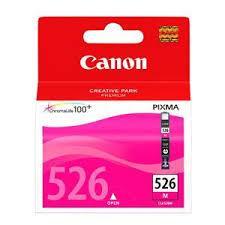 Canon CLI-526M magenta tintapatron