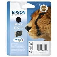 Epson T071140 fekete tintapatron
