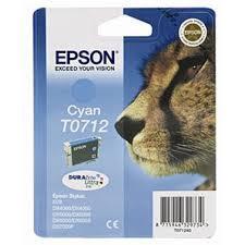 Epson T071240 kék tintapatron