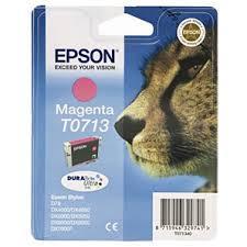 Epson T071340 magenta tintapatron