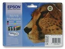 Epson T071540 multipack (4 szín)