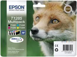 Epson T1285 multipack (4 szín)