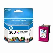 HP CC643EE színes tintapatron (300)