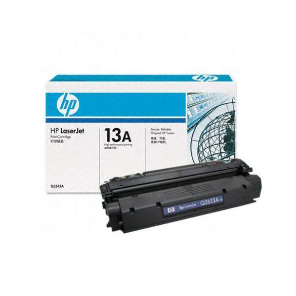 HP Q2613A fekete toner