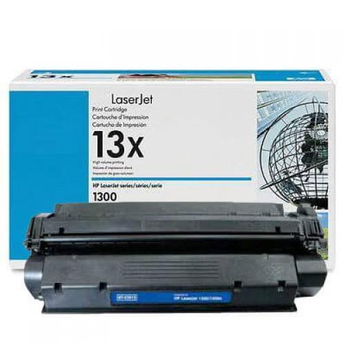 HP Q2613X fekete toner