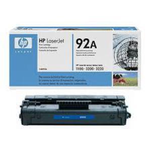 HP C4092A fekete toner