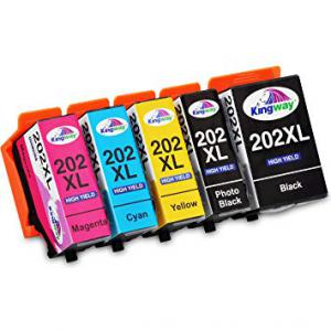 Utángyártott PREMIUM Epson 2G14 (202XL) fekete tintapatron (100% új)
