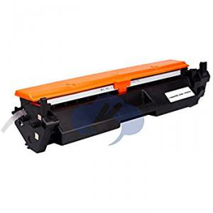 Utángyártott PREMIUM HP CF230A CHIPPES(!) fekete toner (100% új)