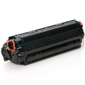 Utángyártott PREMIUM HP CF279X fekete toner (100% új)
