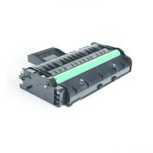 Utángyártott PREMIUM Ricoh SP201 fekete toner (100% új)