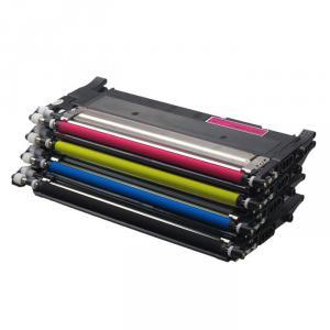 Utángyártott PREMIUM Samsung CLT-K404S (SLC430/480) fekete toner (100% új)