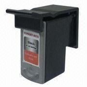 Utángyártott Canon PG-512 fekete tintapatron