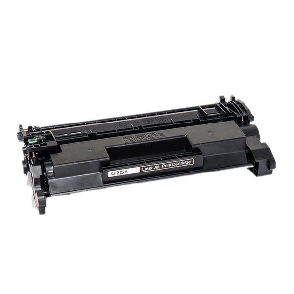 Utángyártott CHIPPES PREMIUM CF226A fekete toner (100% új)