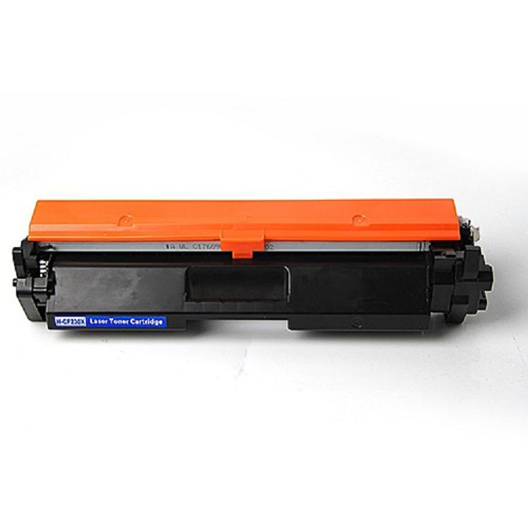 Utángyártott CHIPPES PREMIUM HP CF230X fekete toner (100% új)
