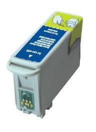 Utángyártott Epson T007401 (T007) fekete tintapatron