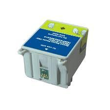 Utángyártott Epson T008401 (T008) színes tintapatron