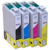 Utángyártott Epson T1285 multipack tintapatron
