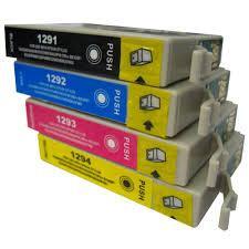 Utángyártott Epson T1295 multipack