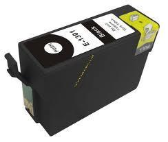 Utángyártott Epson T1301 fekete tintapatron