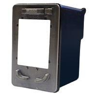 Utángyártott HP C9362E  fekete tintapatron (336XL) 12ml!