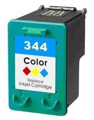 Utángyártott HP C9363E színes tintapatron (344)