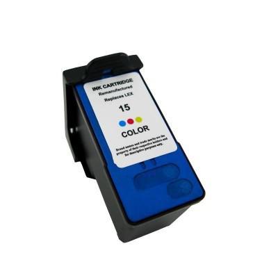 Utángyártott Lexmark 18C2110E (15) színes tintapatron
