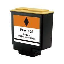 Utángyártott Philips PFA-421 fekete tintapatron