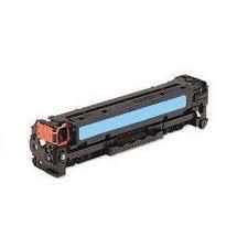 Utángyártott PREMIUM Canon CRG-718C (CC531) kék toner (100% új)
