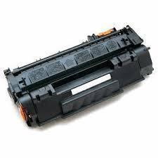 Utángyártott PREMIUM Canon CRG-719H (CE505X) fekete toner (100% új)