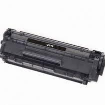 Utángyártott PREMIUM Canon FX-10/Q2612A fekete toner (100% új!)