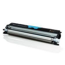 Utángyártott PREMIUM Epson C1600/CX16C kék toner (100% új)