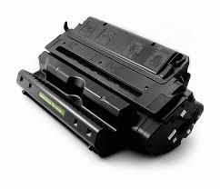 Utángyártott PREMIUM HP C4182X fekete toner (100% új)