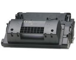 Utángyártott PREMIUM HP CC364X fekete toner (100% új!)