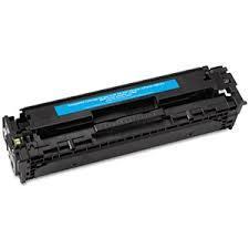 Utángyártott PREMIUM HP CC531A/CF381A kék toner (100% új!)
