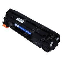 Utángyártott PREMIUM HP CE278A (CRG-728) fekete toner (100% új!)