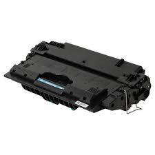 Utángyártott PREMIUM HP CF214A fekete toner (100% új)