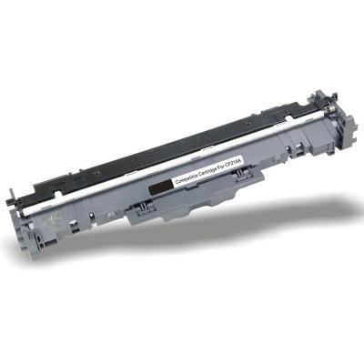Utángyártott PREMIUM HP CF219A fekete dobegység (100% új)