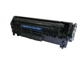 Utángyártott PREMIUM HP Q2612A fekete toner (100% új!)