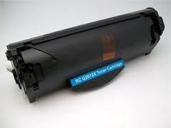 Utángyártott PREMIUM HP Q2612X fekete toner (3000 oldal!-100% új!)