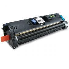 Utángyártott PREMIUM HP Q3961A kék toner (100% új)