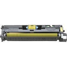 Utángyártott PREMIUM HP Q3962A sárga toner (100% új)