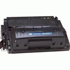 Utángyártott PREMIUM HP Q5942X/5945A/1338X/1339X/ uni fekete toner (100% új!)