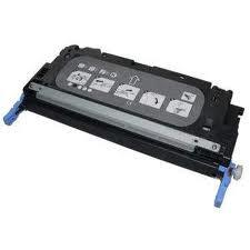 Utángyártott PREMIUM HP Q6470 fekete toner (100% új)