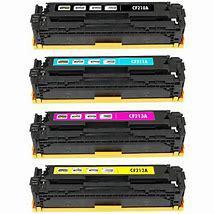 Utángyártott PREMIUM HP W2032A (415A) sárga toner (100% új) Gyári chippel használható!