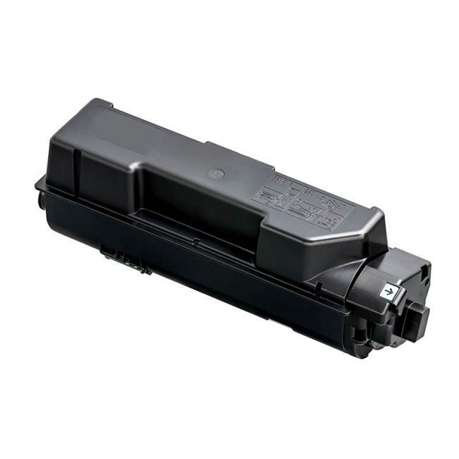 Utángyártott PREMIUM Kyocera TK-1160 fekete toner (100% új)