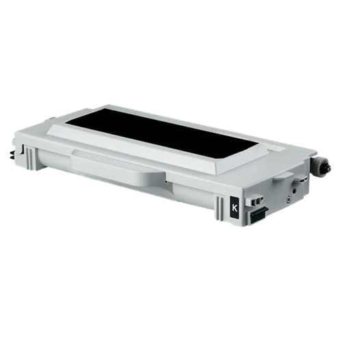 Utángyártott PREMIUM Lexmark C510Bk fekete festékkazetta (20K0503) (100% új!)