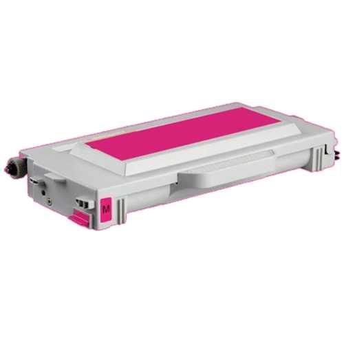 Utángyártott PREMIUM Lexmark C510M magenta festékkazetta (20K0501) (100% új)