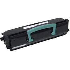 Utángyártott PREMIUM Lexmark Optra E250/E350/E352 fekete festékkazetta (100% új)