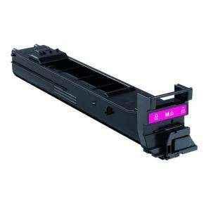 Utángyártott PREMIUM Minolta MC4650/4690/4695 M magenta toner (100% új)
